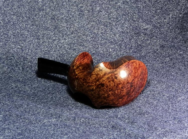 Alexander Sokolik Smoking Pipe