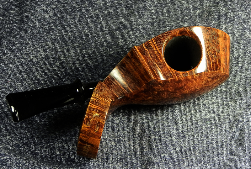 Alexander Sokolik Violin Fish
